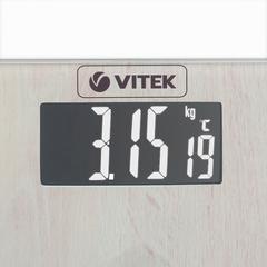 Весы напольные VITEK VT-8074(PK)