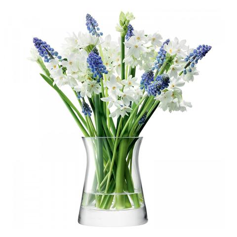 Ваза для низкого букета Flower 13 см LSA International G602-13-301