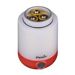Фонарь светодиодный Fenix CL23 красный, 300 лм, 3-АА CL23r