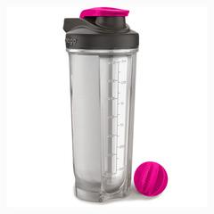 Фитнес-бутылка Contigo (0.82 литра) розовая contigo0389
