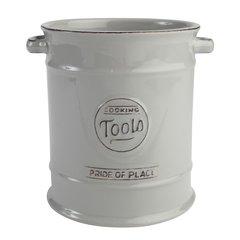 Органайзер для хранения кухонных принадлежностей Pride of Place Cool Grey T&G 18093