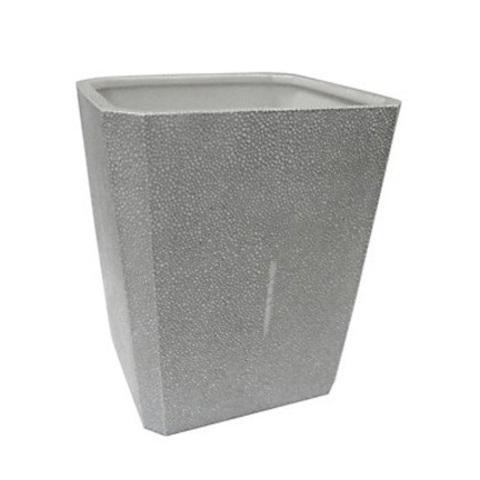 Корзина для мусора Kassatex Shagreen ASG-WB