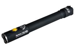 Фонарь светодиодный тактический Armytek Partner C4 Pro v3, 2140 лм, теплый свет, аккумулятор F03102SW