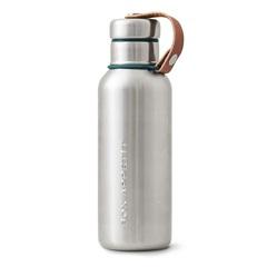 Фляга Water Bottle бирюзовая Black+Blum BAM-IWB-S005