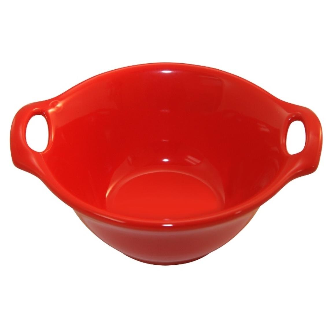 Салатник 1,6 л Appolia Harmonie POPPY RED 223525503