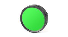 Olight FM21-G фильтр (зеленый) 906081