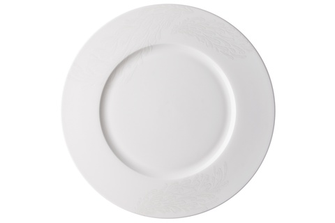 Тарелка плоская 27 см, 6 шт.
