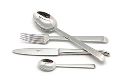 Набор столовых приборов (72 предмета / 12 персон) Cutipol ERGO 9120-72