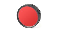 Olight FM21-R фильтр (красный) 906074