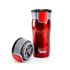 Термокружка El Gusto Corsa (0,35 литра) красная 216 R