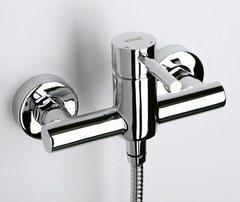 Main 4102 Смеситель для душа WasserKRAFT Серия Main 4100