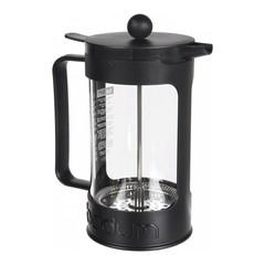 Кофейник френч-пресс Bodum Bean 1 л. черный 11376-01