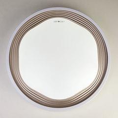 Накладной светильник с пультом Eurosvet Range 40005/1 LED кофе