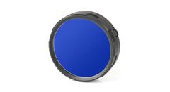 Olight FM21-B фильтр (синий) 906098