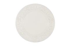 Тарелка закусочная Venice (белая) без инд.упаковки. 56421