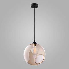 Подвесной светильник с круглым стеклянным плафоном TK Lighting Pobo 1934 Pobo 1