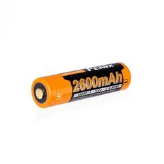 Аккумулятор 18650 Fenix ARB-L18-2600 ARB-L18-2600