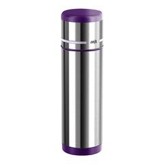 Термос Emsa Mobility (0,7 литра) фиолетовый/стальной 509227