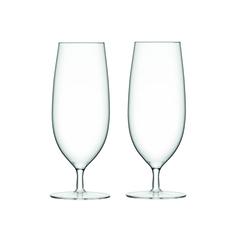 Набор из 2 бокалов для пилзнера 450 мл LSA G1226-16-991
