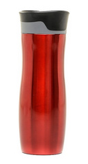 Термокружка El Gusto Berry (0,47 литра) красная 042 R