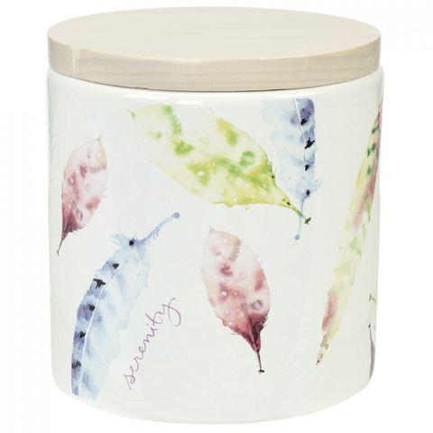 Косметическая емкость с крышкой Creative Bath Daydream DAY25MULT