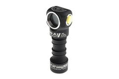 Мультифонарь светодиодный Armytek Tiara A1 v2, 560 лм, теплый свет F00102SW
