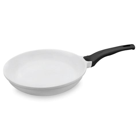 Сковорода с керамическим покрытием 28 см LACOR Fundicion арт. 25428