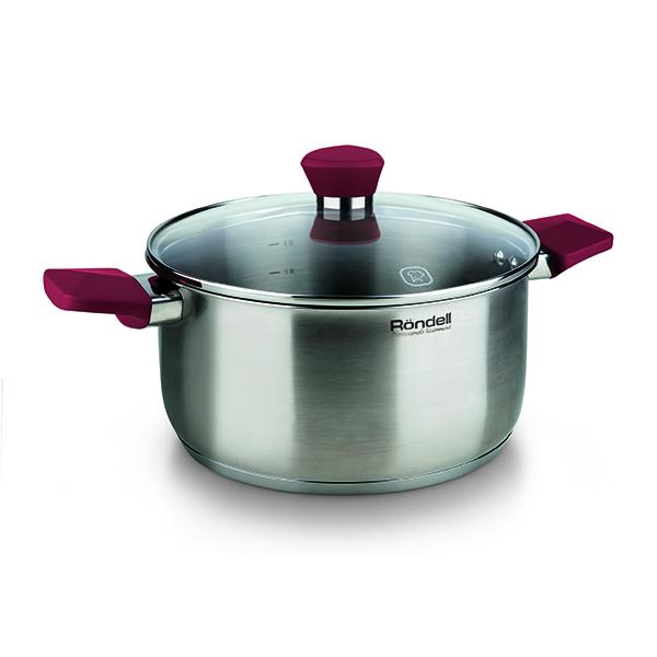Кастрюля Rondell 15553786 от best-kitchen.ru