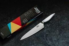 Нож Шеф 201мм Samura Joker SJO-0085W/K