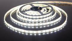 Светодиодная лента 5050/60 LED 14.4W IP65 белый свет 6500К Elektrostandard