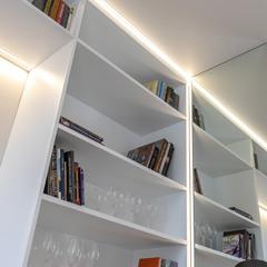 Светодиодная лента 5050/60 LED 14.4W IP20 теплый белый свет 3300К Elektrostandard