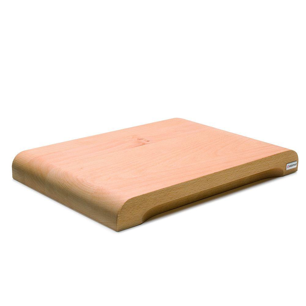 Доска разделочная деревянная 35х25х5 см WUSTHOF Knife blocks арт. 7282 WUS