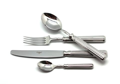 Набор столовых приборов (72 предмета / 12 персон) Cutipol LINE 9170-72