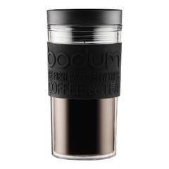 Термокружка Bodum Travel 0,35 л. черная 11684-01