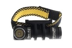 Мультифонарь светодиодный Armytek Tiara A1 Pro v2, 600 лм F00302SC