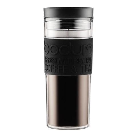 Термокружка Bodum Travel 0,45 л. черная