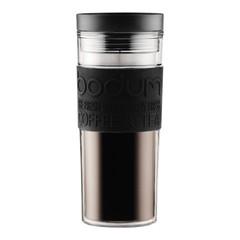 Термокружка Bodum Travel 0,45 л. черная 11685-01