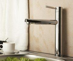 Main 4107 Смеситель для кухни WasserKRAFT Серия Main 4100