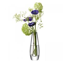 Ваза округлая высокая Flower 17 см LSA International G612-17-301