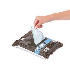 Пакет пластиковый, O 60л 40шт Brabantia 124846