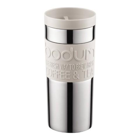 Термокружка Bodum Travel 0,35 л. белая