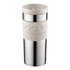 Термокружка Bodum Travel 0,35 л. белая 11093-913