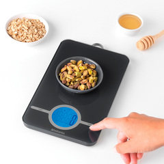 Цифровые кухонные весы Brabantia 122644