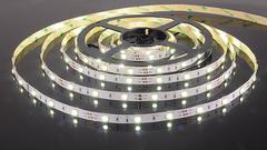 Светодиодная лента 5050/30 LED 7.2W IP20 белый свет 6500К Elektrostandard