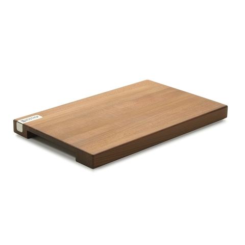 Доска разделочная деревянная 40х25х3 см WUSTHOF Knife blocks арт. 7295