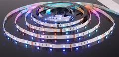 Светодиодная лента 5050/30 LED 7.2W IP20 мультиколор Elektrostandard
