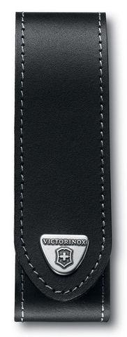 Чехол кожаный Victorinox, черный, для ножей RangerGrip 130 мм* MV-4.0505.L