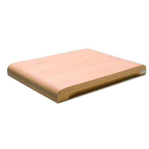 Доска разделочная деревянная 40х25х4 см WUSTHOF Knife blocks арт. 7284 WUS