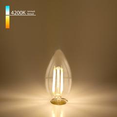 Светодиодная лампа Свеча BL131 7W 4200K Elektrostandard