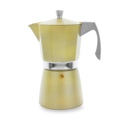 Кофеварка гейзерная на 12 чашек IBILI Evva арт. 623912